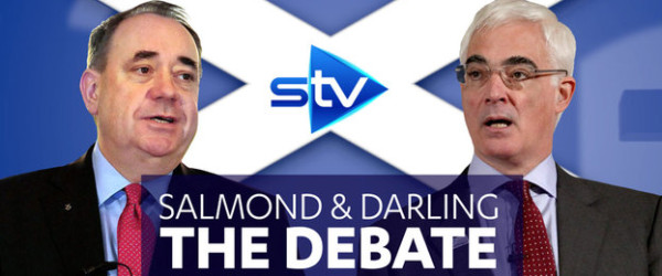 salmond darling debate