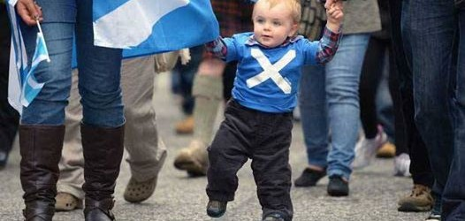 Dopo referendum Scozia